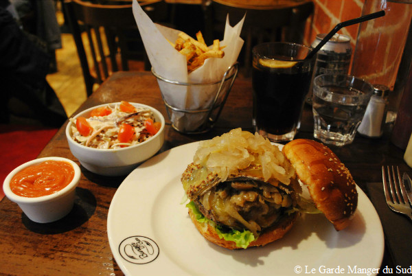 Burger Bar Aix-en-Provence