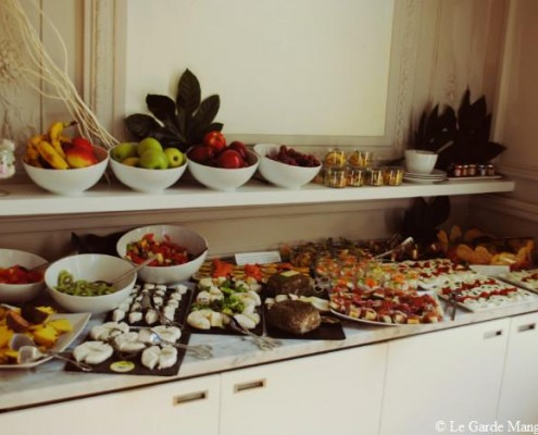 brunch buffet froid C2
