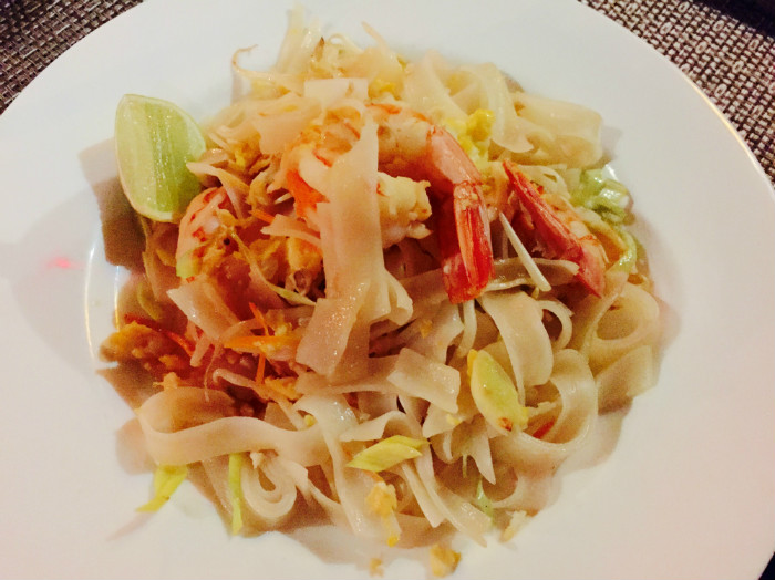pad thai bambou thai